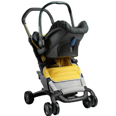 Nuna Travel System