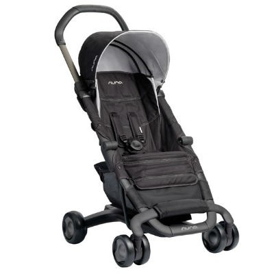 Deluxe Single Stroller