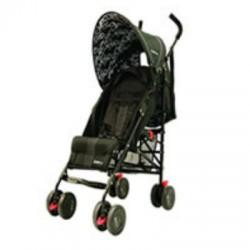 Basic Reclining Stroller