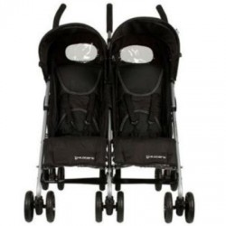 Double Reclining Stroller