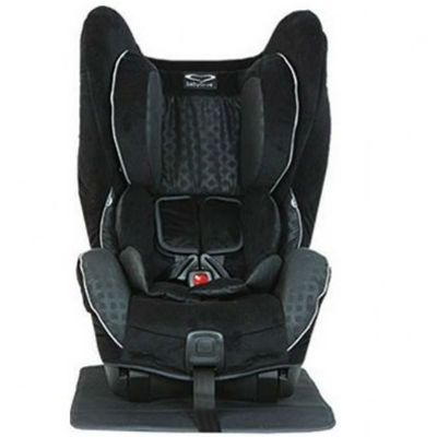 Babylove Convertible car seat – forward or rear facing