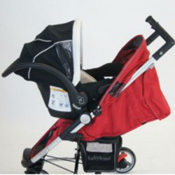 Capsules And Car Seats Oz Baby Hire