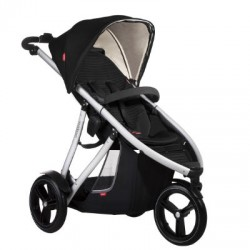 Phil N Ted's 3 wheel Jogger Pram