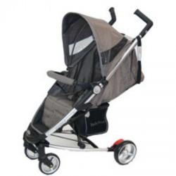 Stealth 4 stroller pram