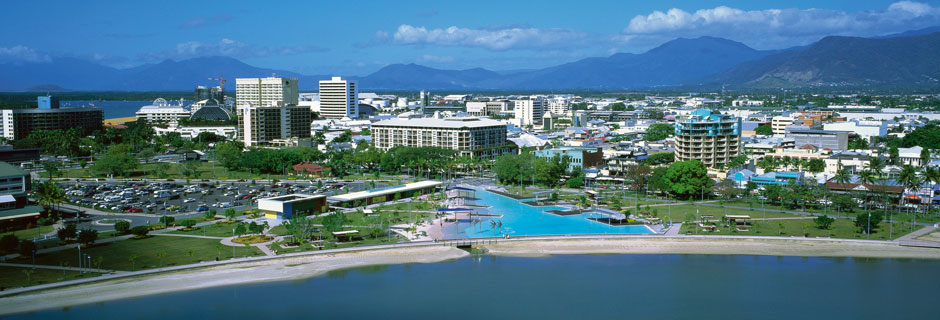 Cairns Luxury Apartments