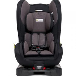 Infasecure Car seat - forward or rear facing