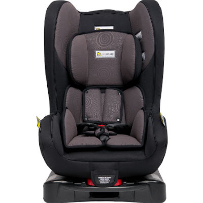 Infasecure Car seat – forward or rear facing