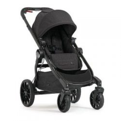 Baby Jogger City Select single pram