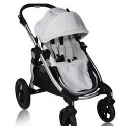 Baby Jogger City Select single pram