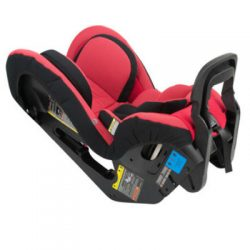A4 extended rear facing car seat