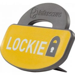 Lockie Seat Belt Clip