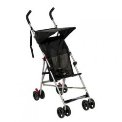 Basic Upright Stroller
