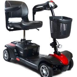 Premium Mobility Scooter