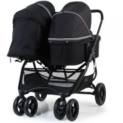 Valco Snap Ultra Duo with Bassinet