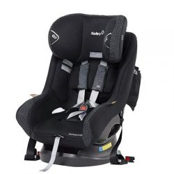 Safety First Car Seat with ISOFIX